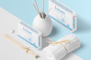 Laptopic-kapsule za alergijski dermatitis i alergije na hranu