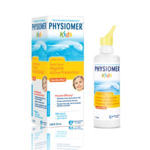 Physiomer-kids sprej za nos za decu