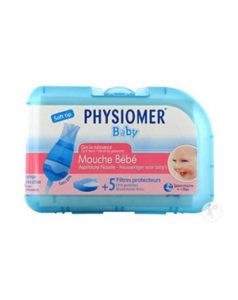 Physiomer aspirator za bebe