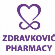 apoteka zdravkovic